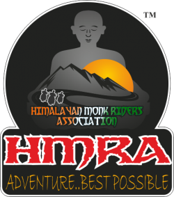 HMRA-HIMALAYAN MONK RIDERS ASSOCIATION
